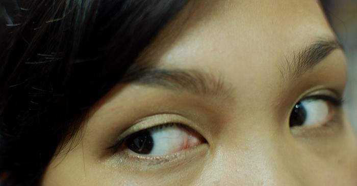 MMD1 - Eyes Side