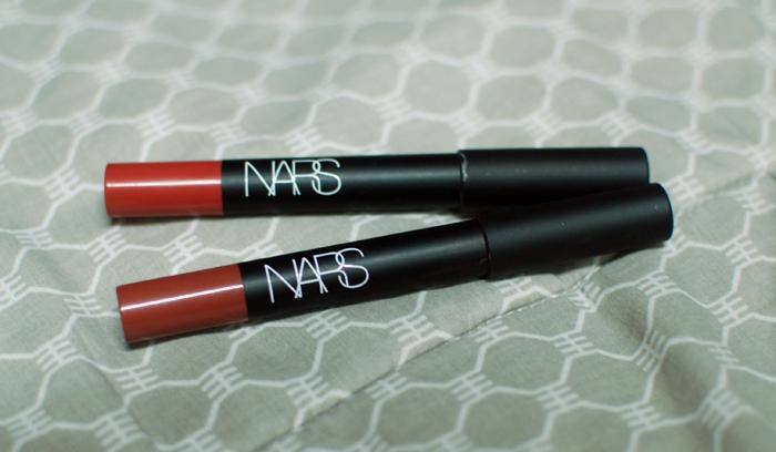 NARS - Velvet Matte Lip Pencil - Dolce Vita, Bahama