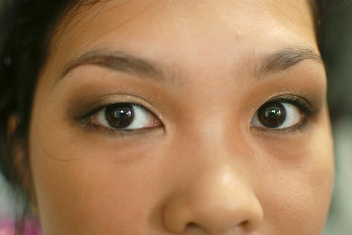 Playlist- Jennifer Lawrence Look - Eyes