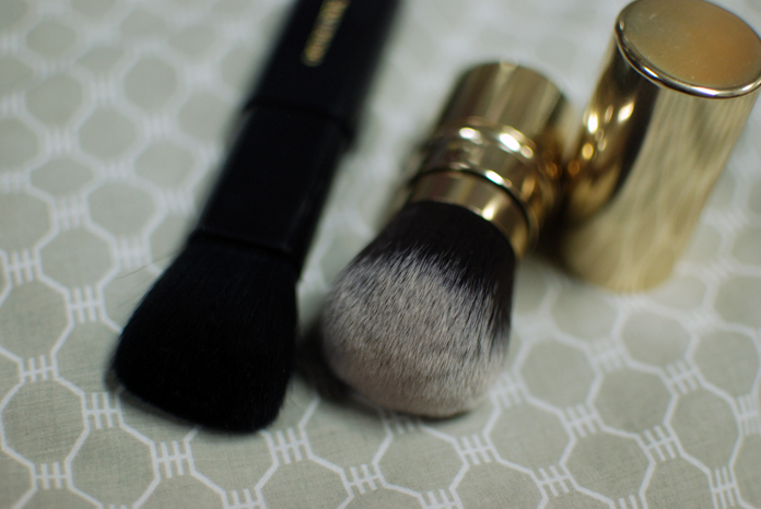 10 Favorite Brushes - Hakuhodo Charm
