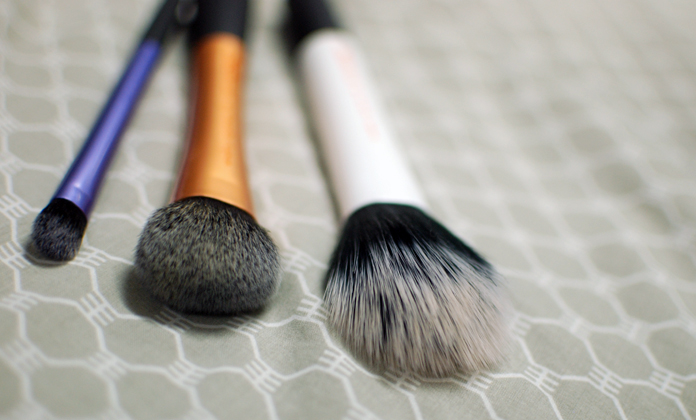 10 Favorite Brushes - RealTechniques