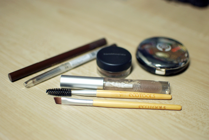 Brow Maintenance - Products