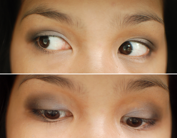 enchanted palette - eyes