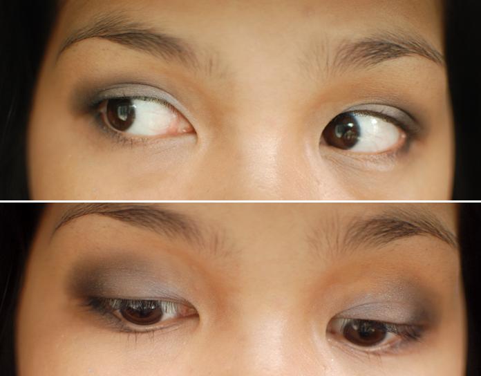 enchanted palette - eyes