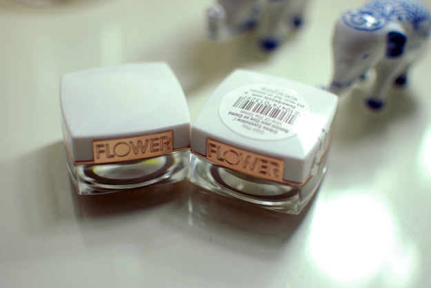 Flower Color Play Creme Shadow