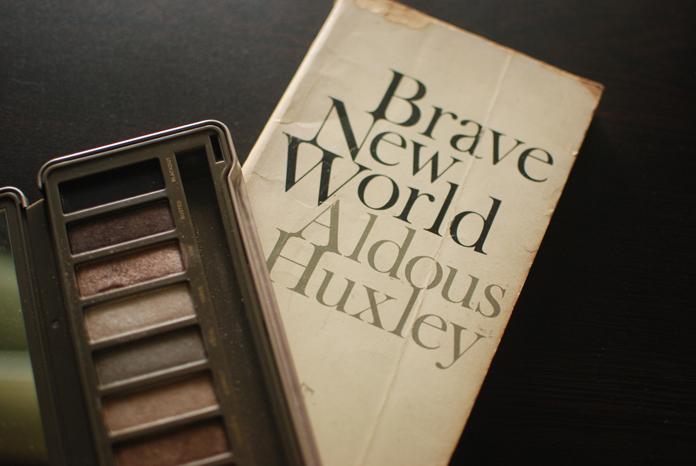 IBL - Brave New World