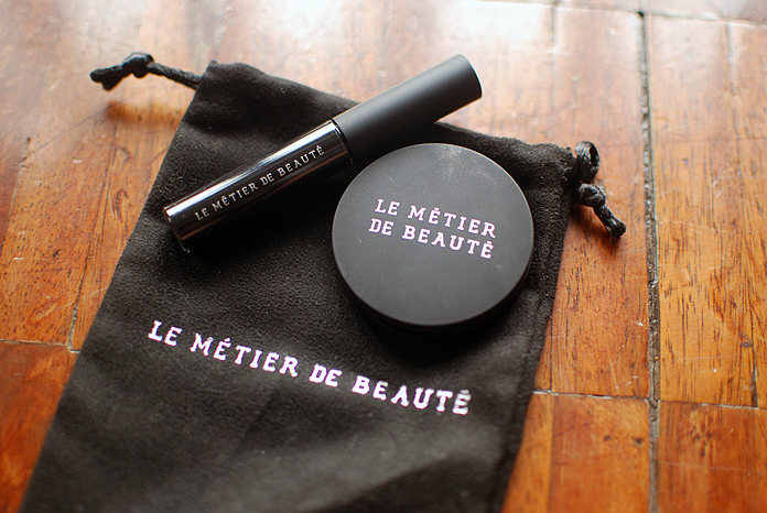 Le Metier de Beaute GWP - Brown as a Berry, Anamorphic Lash Mascara