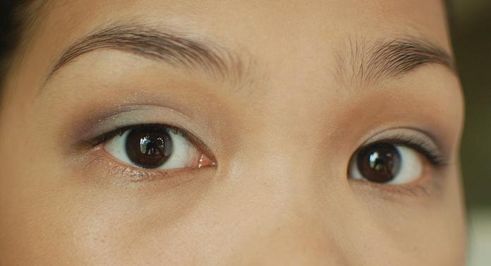 LMdB Mascara - Eyes