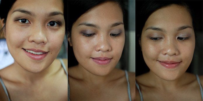 Maybelline Color Whispers Faces