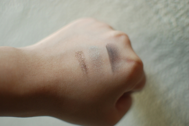Shiro Swatches - 1