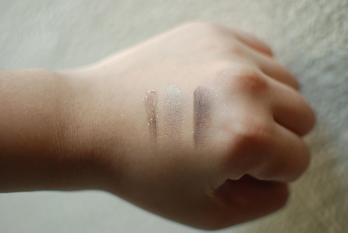 Shiro Swatches - 2