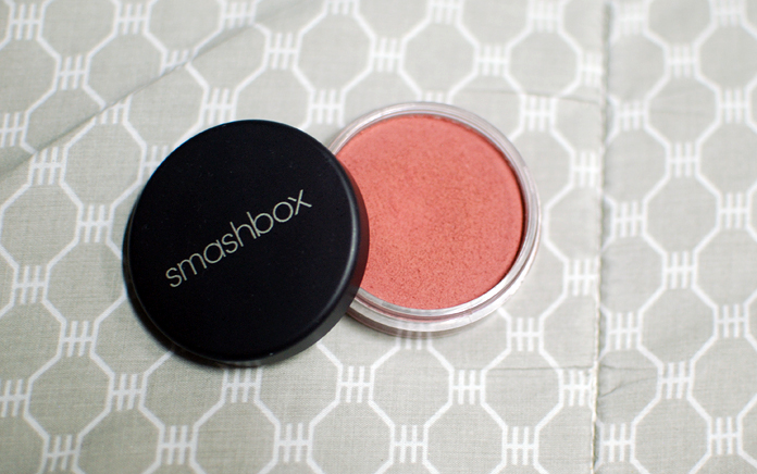 Smashbox Blush - Tub
