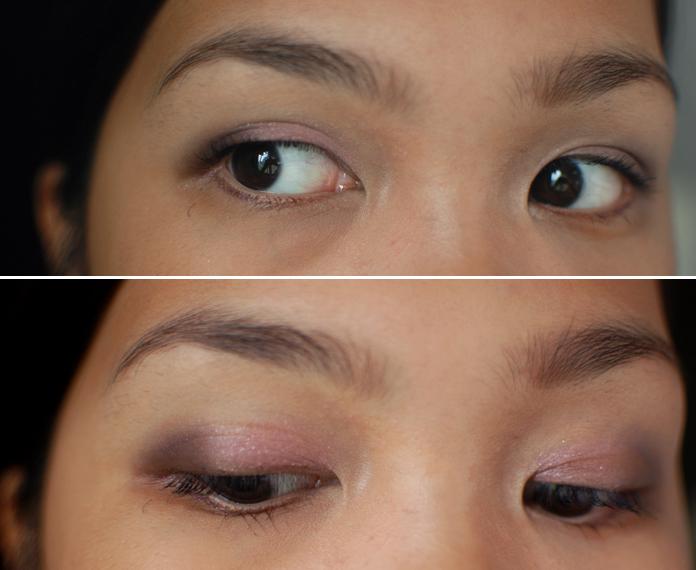 SMS 01 - Look Eyes