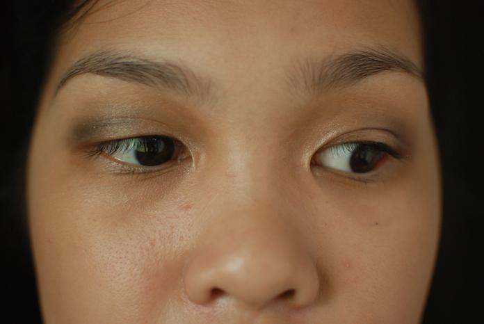 UD PP Sin Eye