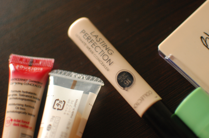 Collection Concealer - Tube
