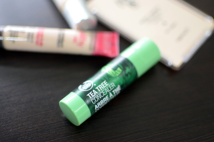 Concealers - TBS - Tea Tree