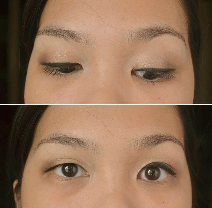 Eyeliner - Even