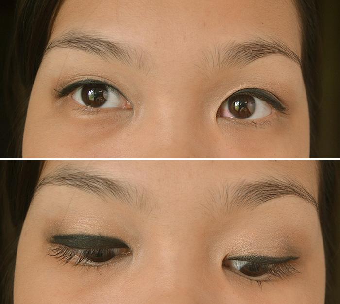 Eyeliner - Not Even