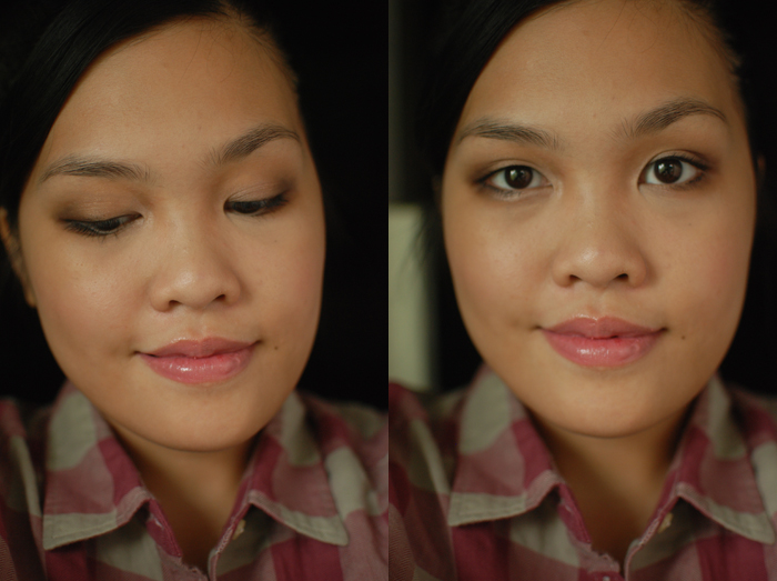 How-To Elongate Your Eyes - Face