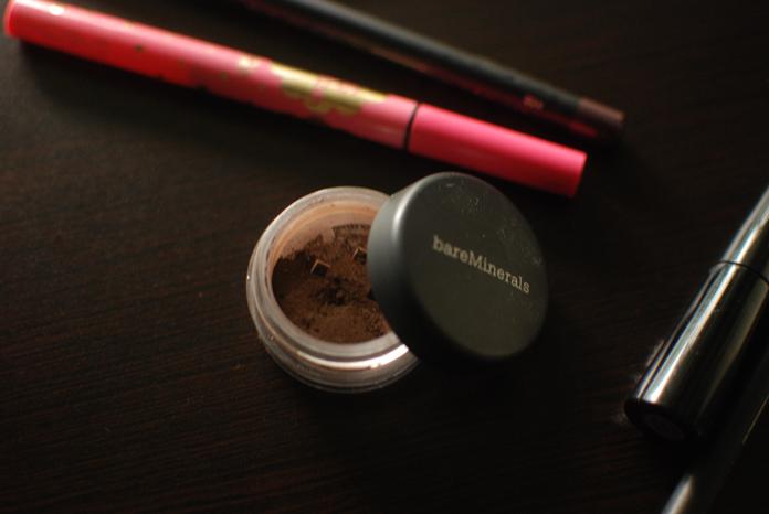 Liner Notes - Eyeshadow Powder