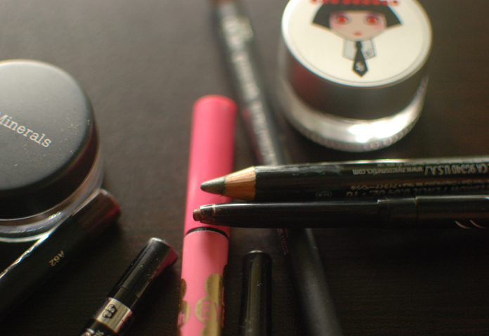Liner Notes - Pencil