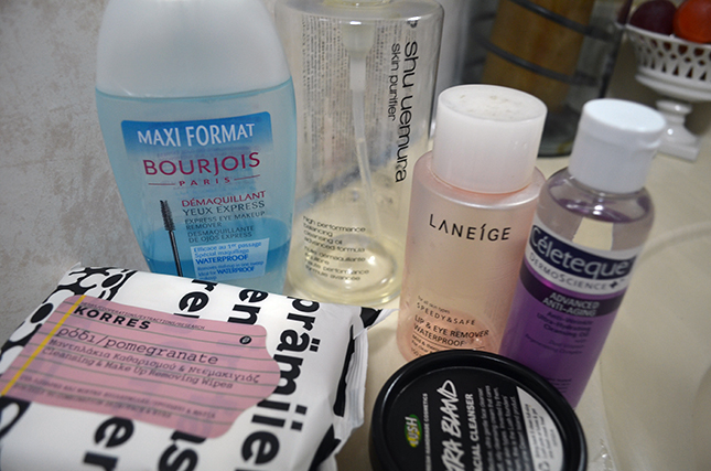 Makeup Remover