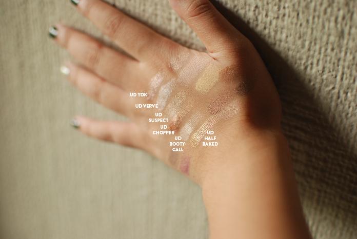 Palettes - Lid 2