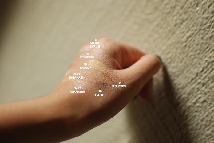 Palettes - Lid 3