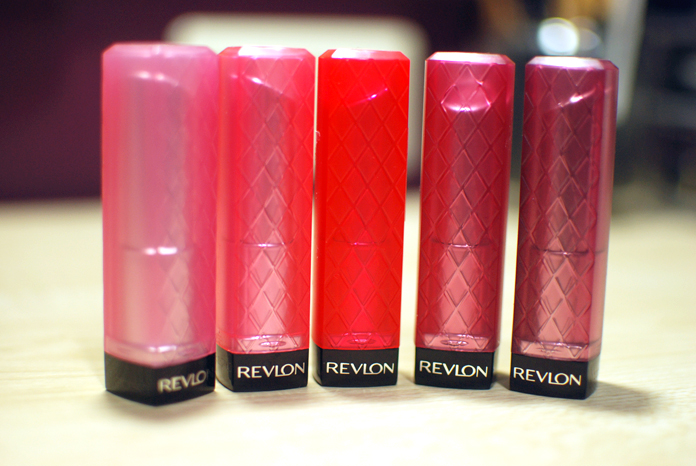 Revlon Lip Butters