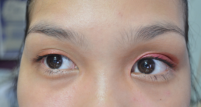 MAC Fix+ - Eyeshadow