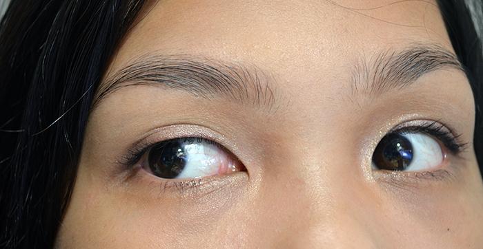 SS N8 - Eyes