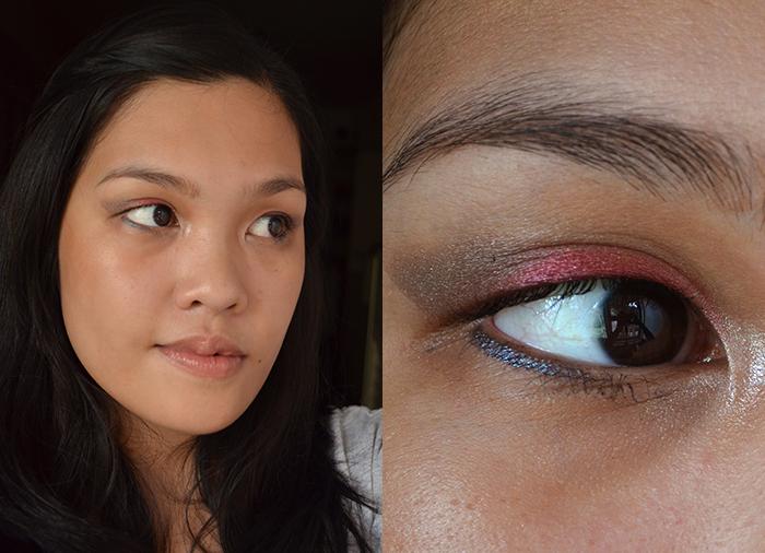 Stylenanda 3CE - Eyeshadow - Saturn
