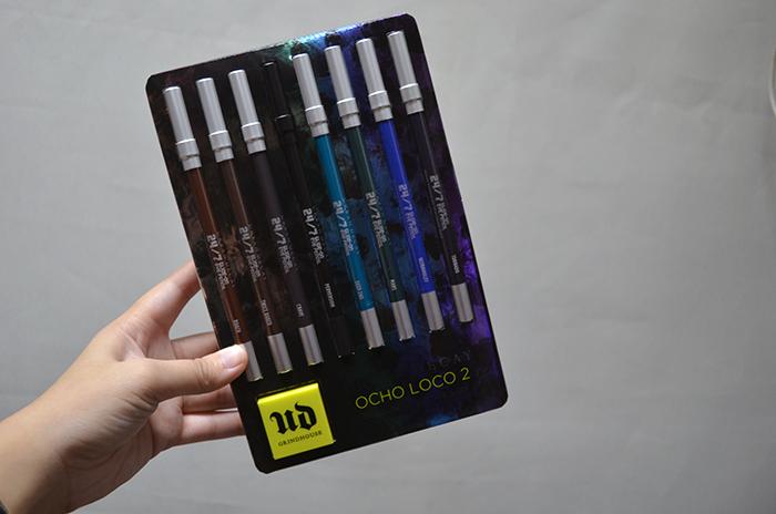 UD - Ocho Loco 2 - Case
