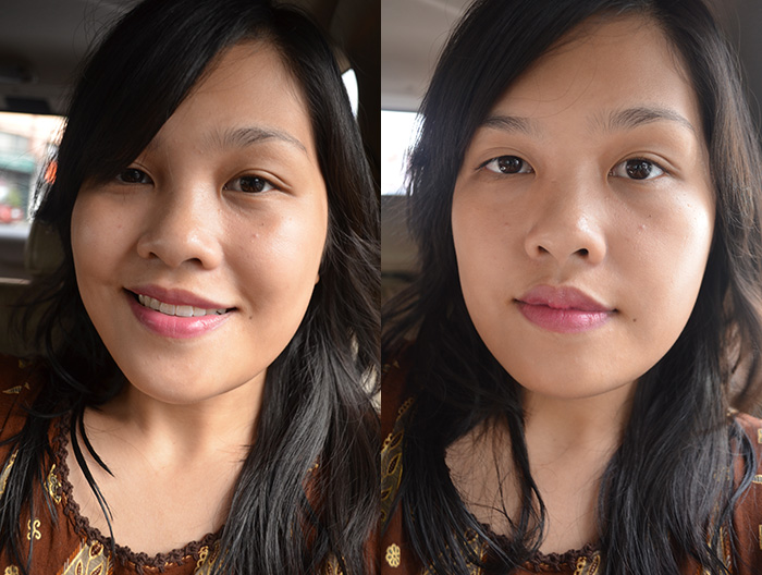 3 Product Face - Face