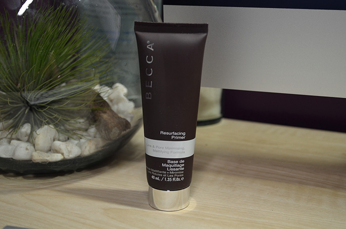 BECCA Resurfacing Primer - Bottle