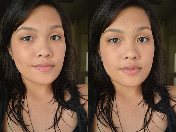 Burberry Sheer Foundation - Trench No 4 - Face