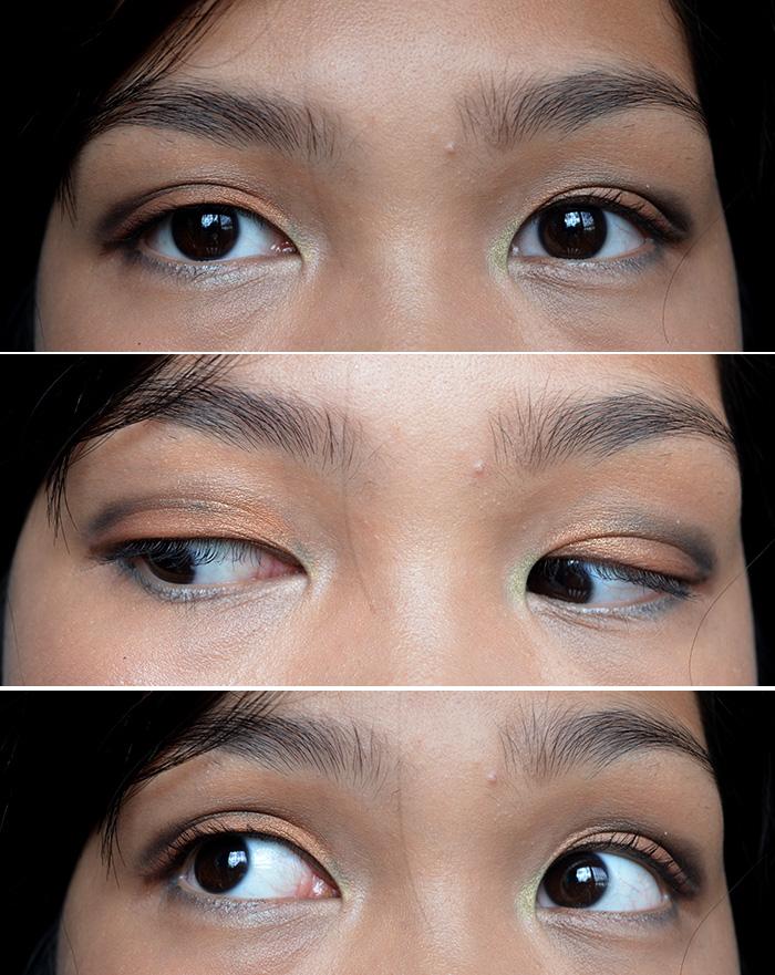 Chuck Close - Eyes