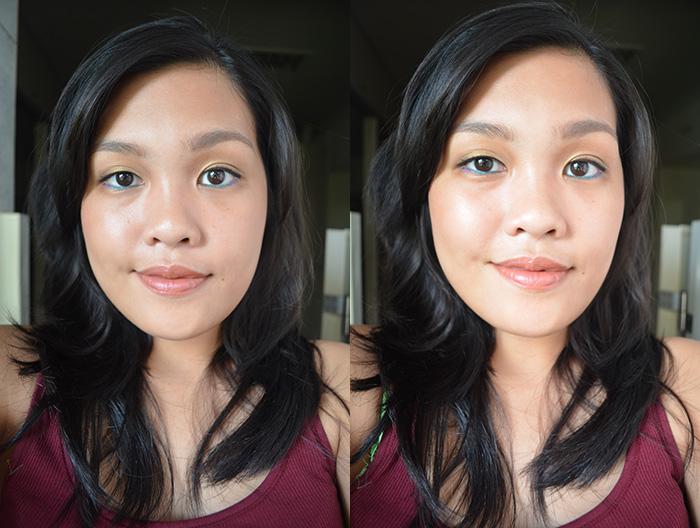 EOTD - Gradient Eyeliner