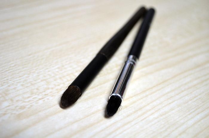 Hakuhodo Brushes - Kokutan T