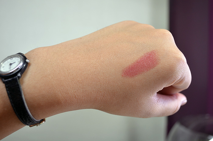 Hourglass Femme Rouge - Fresco - Swatch
