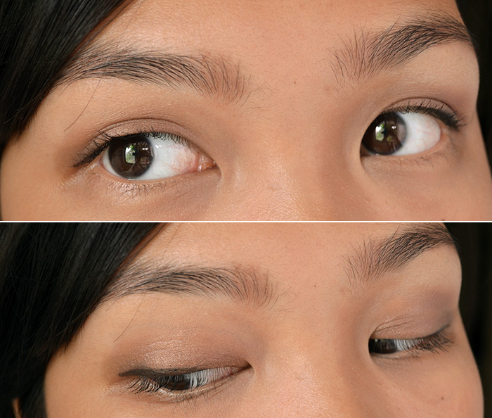 LMdB Eyeshadow - Corinthian - Eyes