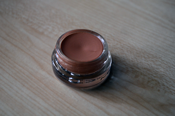 MAC Paint Pot - Groundwork - Pot