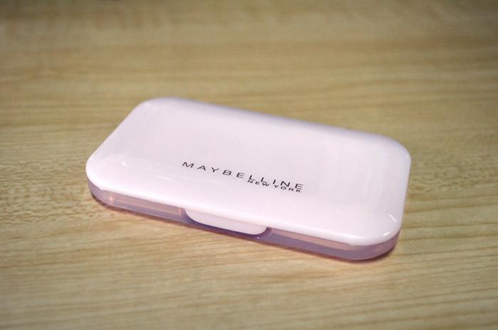 Maybelline Powder - Case