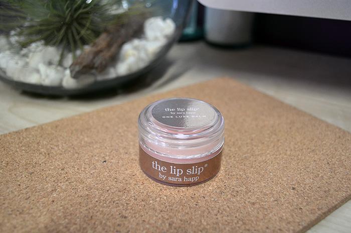 Sara Happ - The Lip Slip