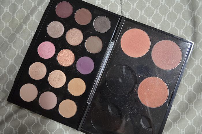 SS N9 - MAC Eyeshadow Palette
