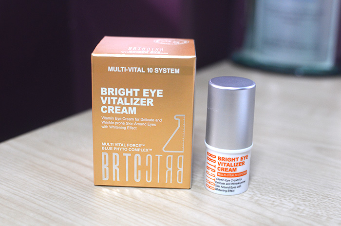 BRTC Bright Eye Vitalizer Cream