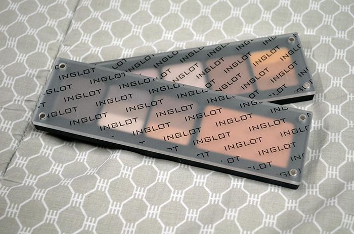 Inglot - 2 Palettes