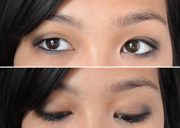 Le Metier de Beaute - Eyeshadow - Corinthian, Noir, Midnight Sky - Eyes