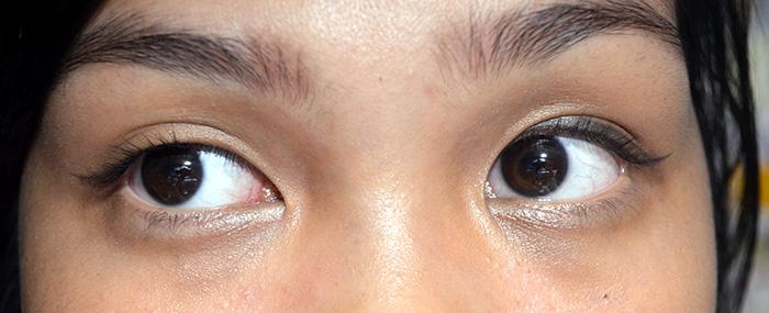 Le Metier de Beaute - Eyeshadow - Midnight Sky Liner