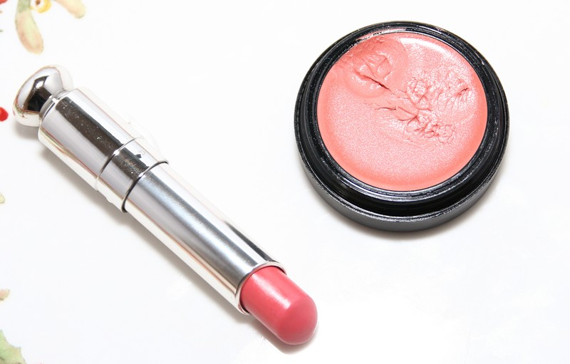 LMdB Coral Nymph, Dior Spring Ball Addict Extreme